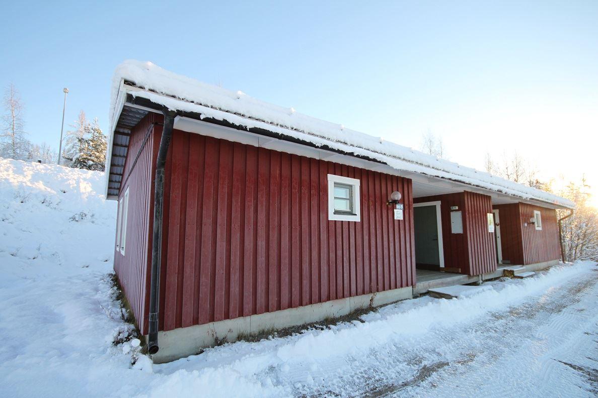66 A Skogsbyn, Idre Fjäll