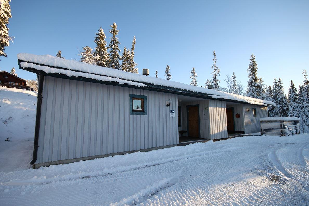 403 Söderbyn, Idre Fjäll