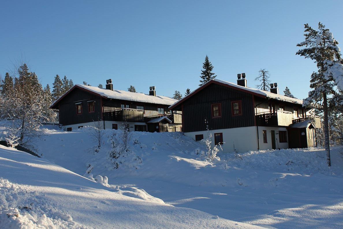800 D Söderbyn, Idre Fjäll