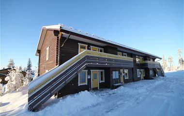 831 A Söderbyn, Idre Fjäll