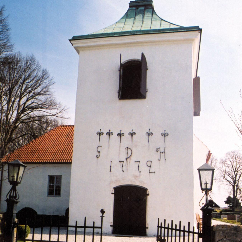 Barsebäcks kyrka