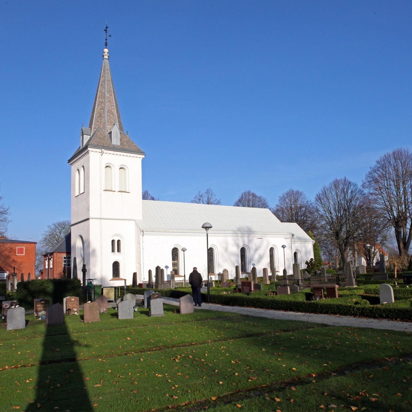 © Kävlinge kommun, Lackalänga kyrka