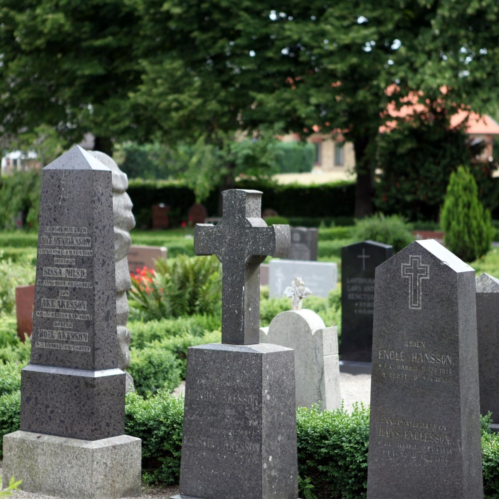 © Kävlinge kommun, Lilla Harrie Kirche