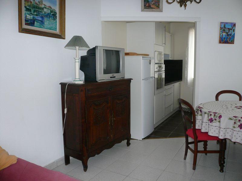 Appartement T2 Bidart-Labrousse ***