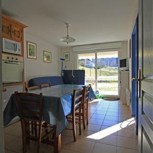 VLG151 - Appartement en vallée du Louron