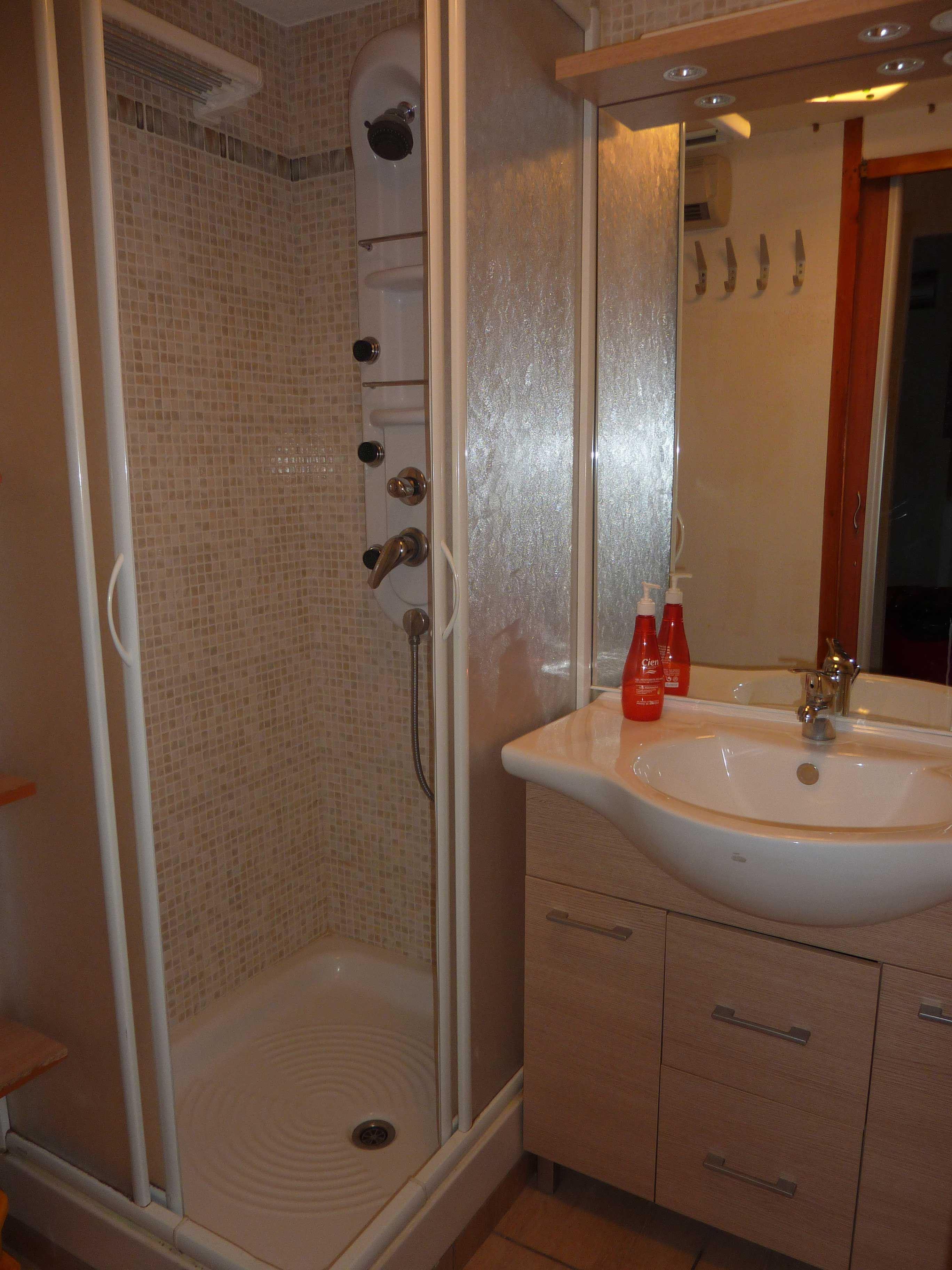 Lauzières 320 > Studio + Cabin - 3 Persons - 3 Bronze Snowflakes (Ma Clé IMMO)