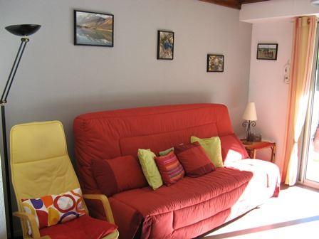 VLG110 - Maison mitoyenne à Loudenvielle