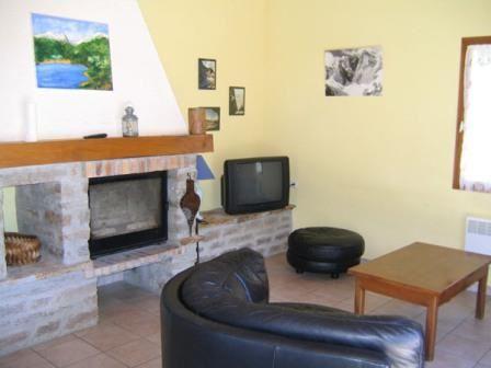 VLG113 - Maison dans le village de Loudenvielle