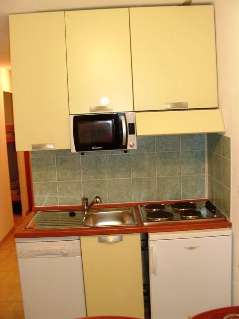Lauzières 612 > 2 rooms + cabin - 6 Persons - 3 Bronze Snowflakes MCI