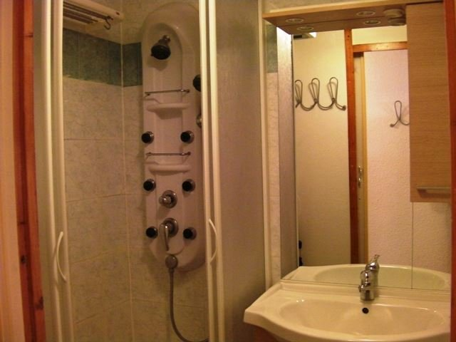 Lauzières 612 > 2 Rooms + Cabin - 6 Persons - 3 Bronze Snowflakes (Ma Clé Immo)