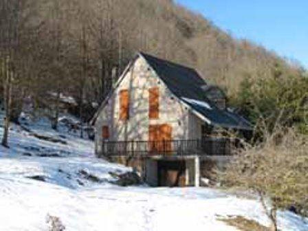 VLG311 - Maison indépendante à Vielle Louron