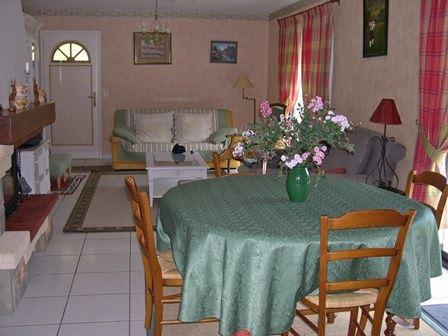 VLG215 - Maison 6 pers. en Vallée du Louron