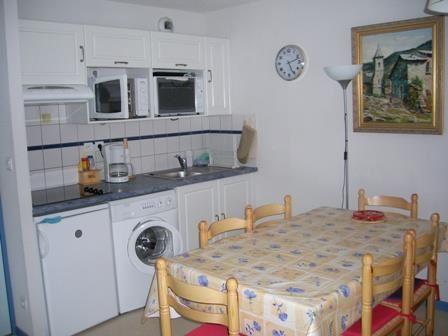 VLG121 - Appartement à Loudenvielle