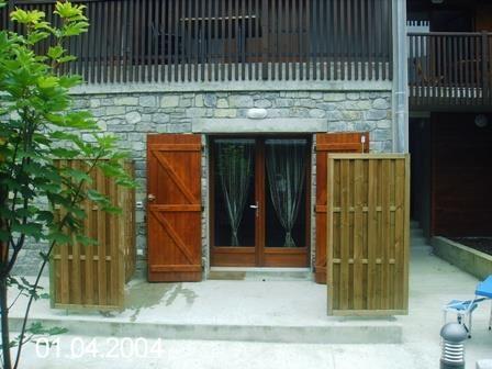 VLG130 - Appartement 4/6 pers. à Loudenvielle