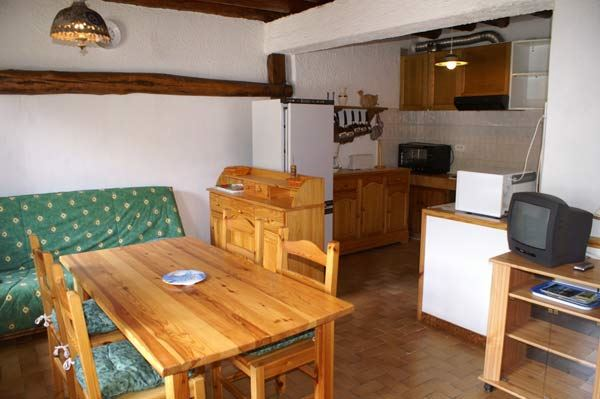VLG227 - Appartement proche des stations de ski