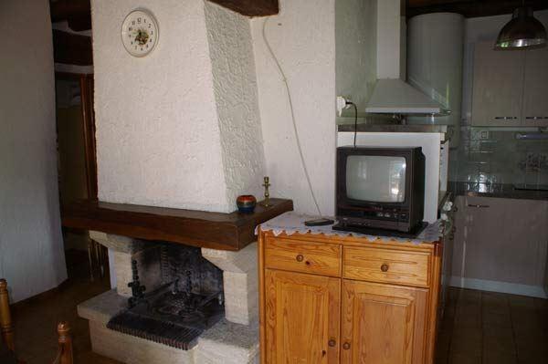 VLG228 - Appartement avec terrasse pein sud