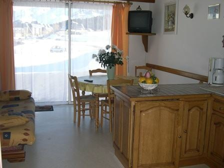 VLG018 - Maison mitoyenne à Val Louron