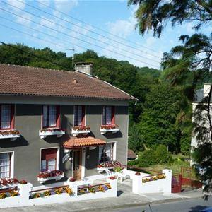 NBM20.5 - Appartement n°5 - Béarn Bigorre à Capvern les Bains