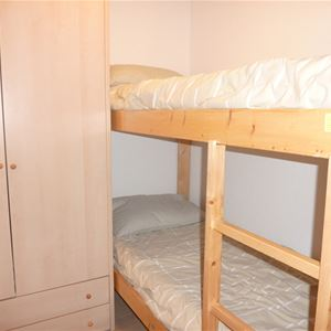Reine Blanche 54 > 2 Rooms + Cabin - 4 Persons - 2 Silver Snowflakes (Ma Clé IMMO)