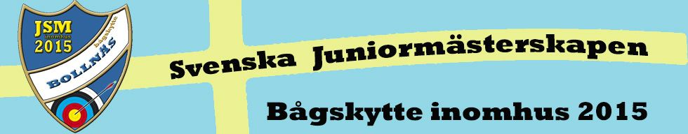 Junior-SM i bågskytte