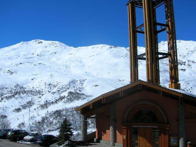 2 Pièces 6 Pers skis aux pieds / BELLEDONNE 11