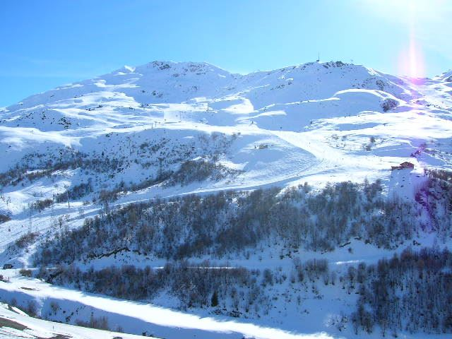 2 Rooms 4 Pers ski-in ski-out / JETAY 66