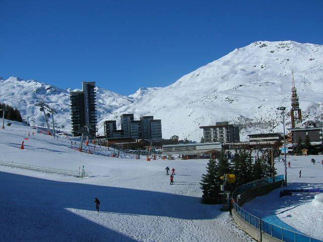 3 Pièces 8 Pers skis aux pieds / PELVOUX 43