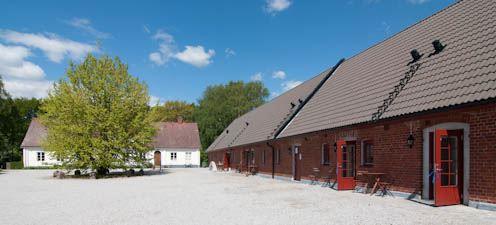 Wirketorp Landsbygdshotell