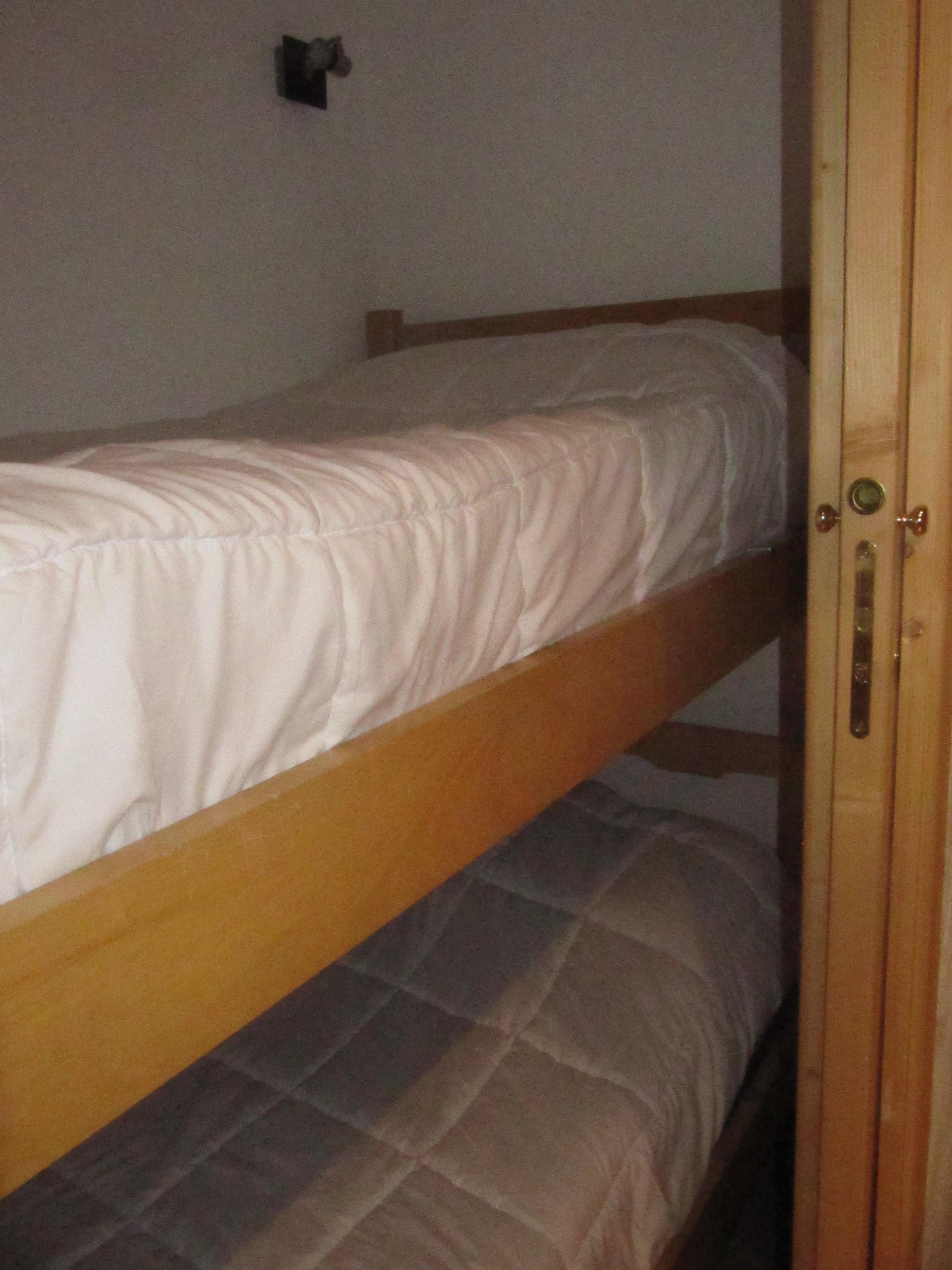 Arche 33 > 3 pièces cabine - 8 personnes - 3 Flocons Argent