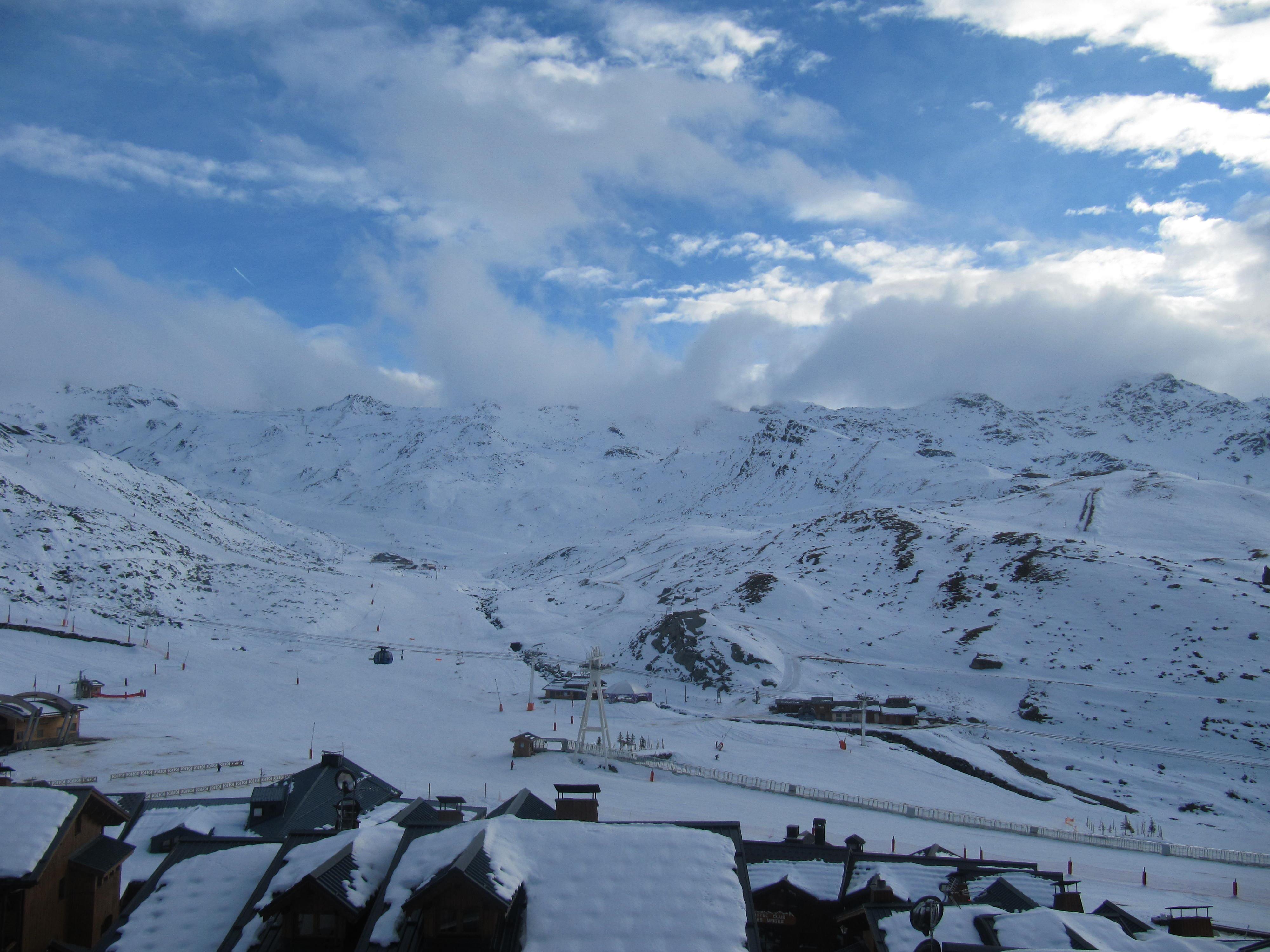 Lauzières 509 > 2 rooms + cabin - 4 Persons - 3 Silver Snowflakes MCI