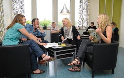 Liljeholmen SVIF Hostel im Rimforsa, Linköping