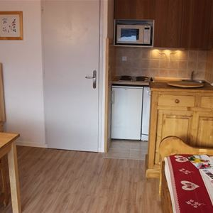 LAC DU LOU 6 / APPARTEMENT 2 PIECES 6 PERSONNES - 2 FLOCONS BRONZE - VTI
