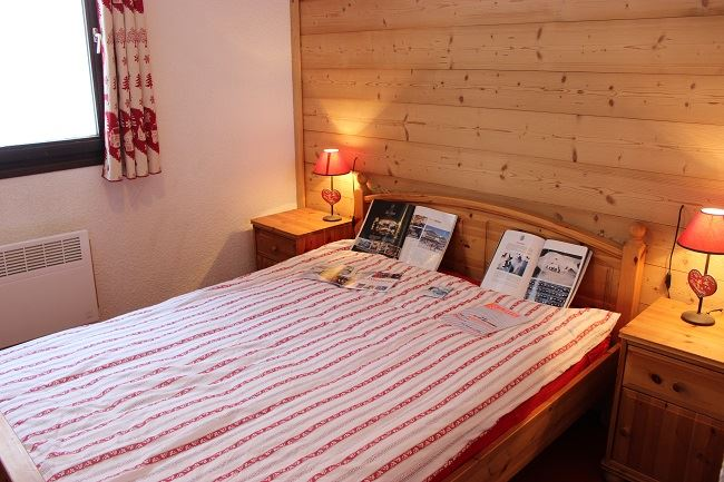 LAC DU LOU 6 / 2 ROOMS 6 PERSONS - 2 BRONZE SNOWFLAKE - VTI