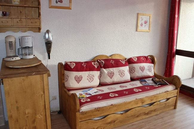 LAC DU LOU 6 / 2 ROOMS 6 PEOPLE TYPE A COMFORT