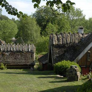 Claes von Gegerfelt,  © Claes von Gegerfelt, Andrarums alunbruk, 273 57 Brösarp