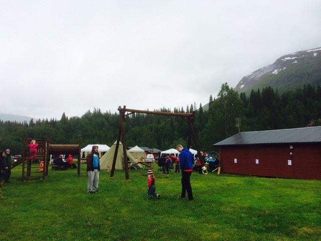 Korgen Camping