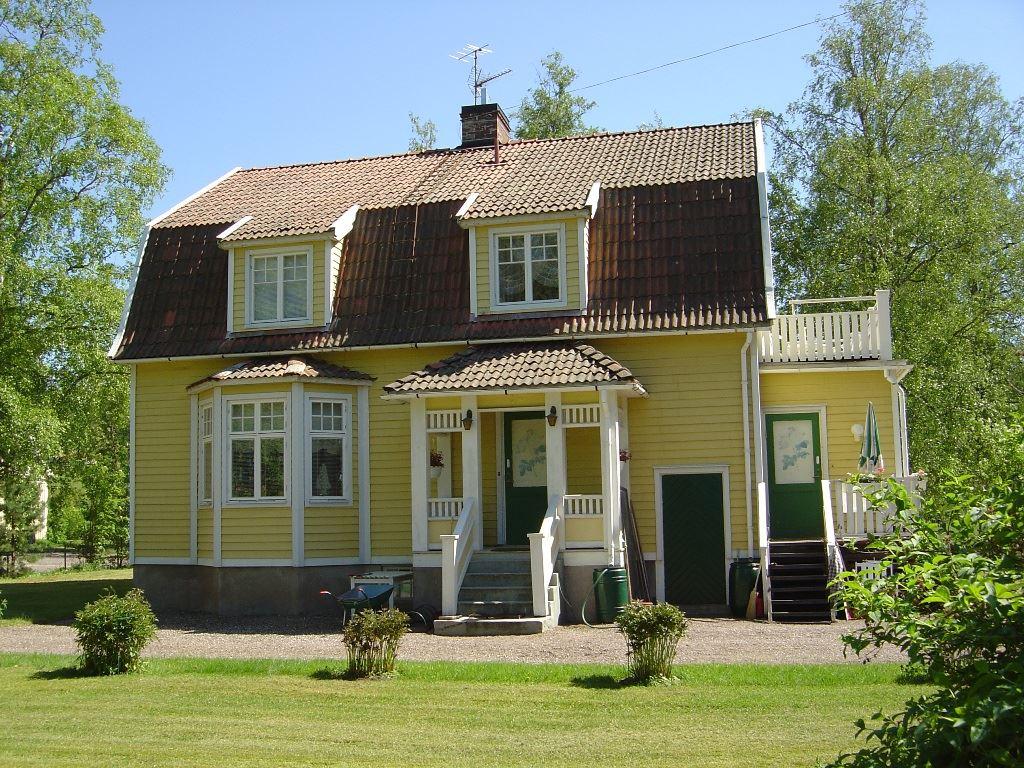 R106 Centrala Rättvik