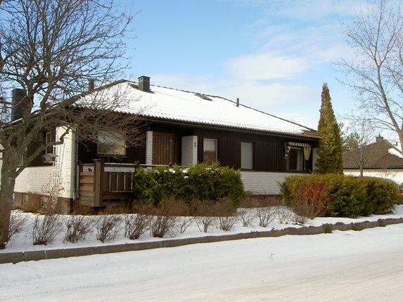 Privatrum M346 Starvägen, Mora