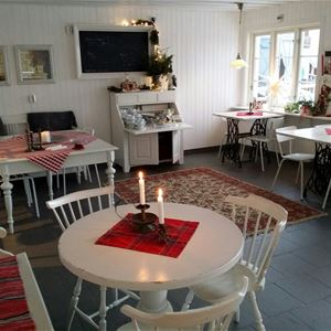 Timrå Gårdsbutik & Café