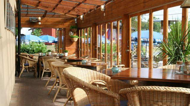 Wägga Fish Restaurant & Smokehouse