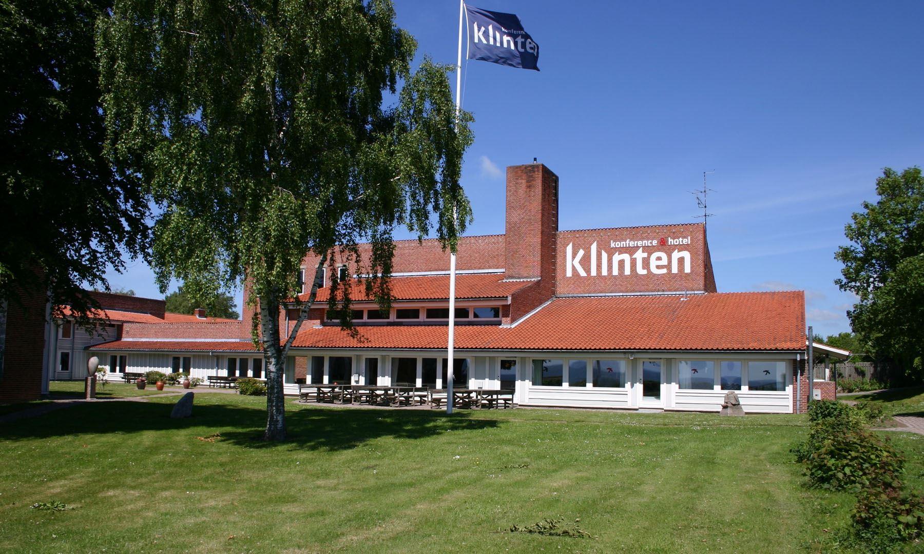 Konference & Hotel Klinten