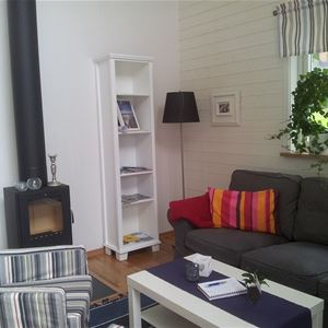 Villa Andrum lodging och retreat