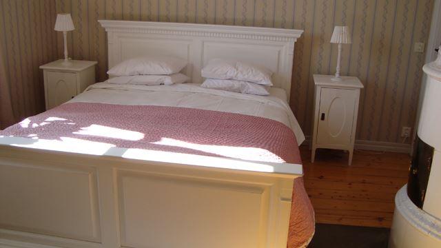 Bed & Breakfast - Nya Stan