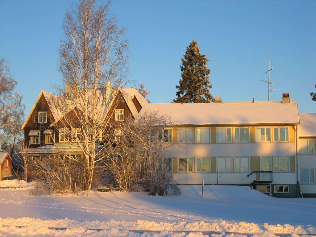 Sjövik Folkhögskola B&B