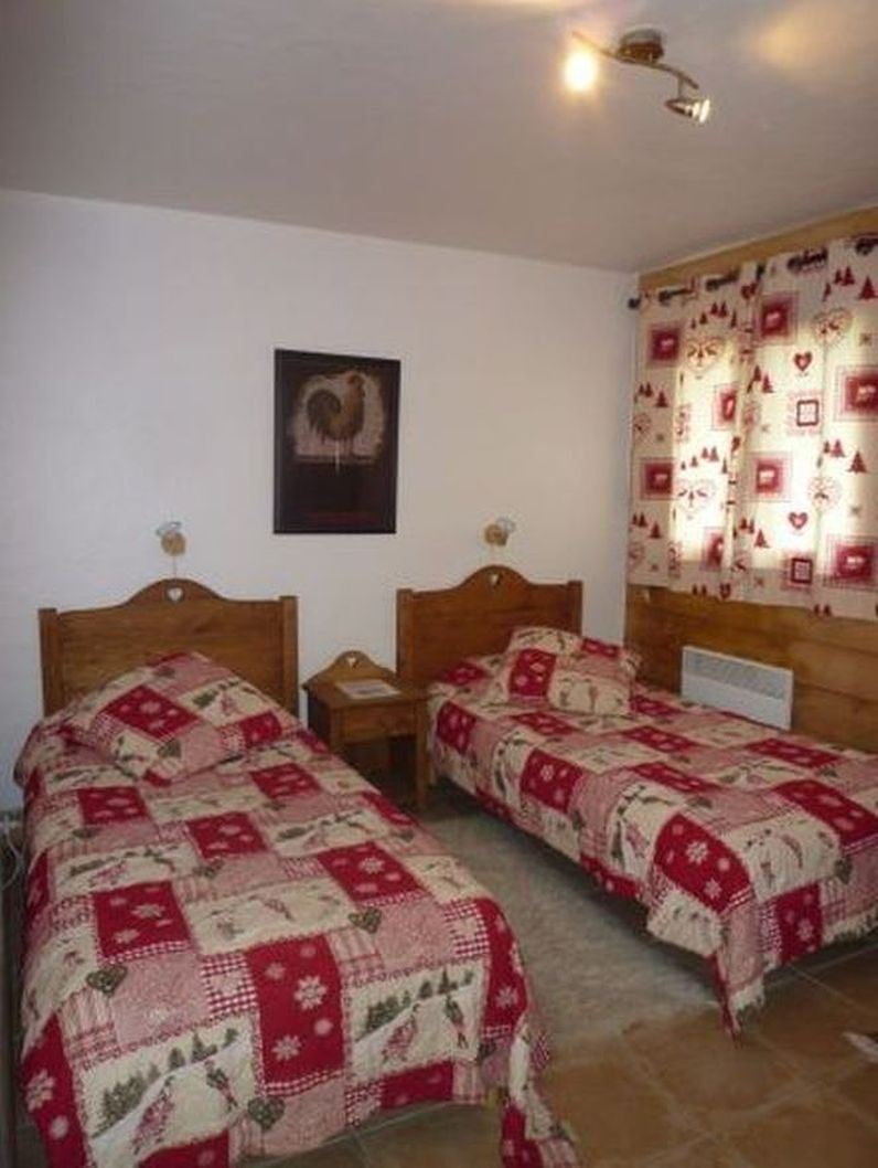 4 Rooms 10 Pers / LES CHALETS DU DORON 1