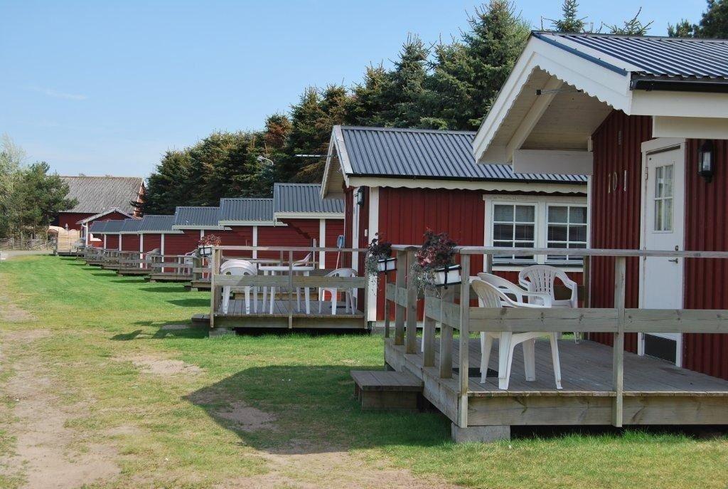 Läjets Camping/Camping