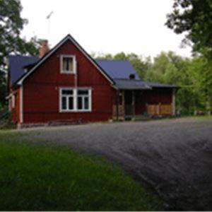 Immelns bygdeförening, Immelns bygdegård