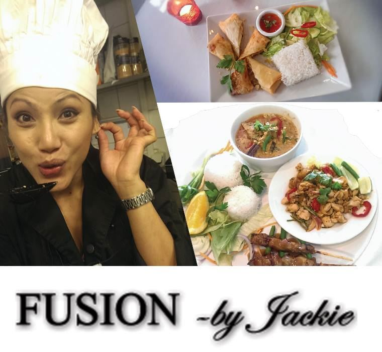 Fusion by Jackie