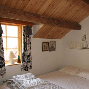 Cottage Selma (2 beds, xx m², WC/shower)