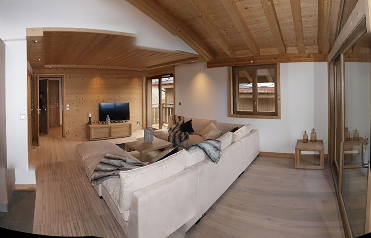 RESIDENCE ASPEN LODGE: Apartment A32